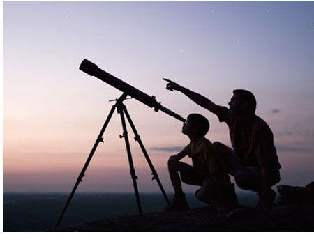 el mejor telescopio