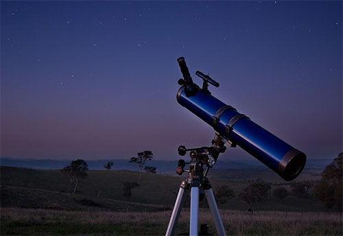 mejor telescopio