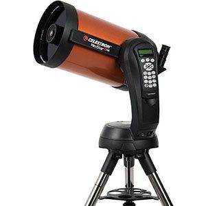 mejores telescopios astronomicos