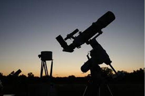 que es un telescopio astronómico