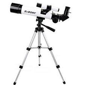 telescopio para niños svbony