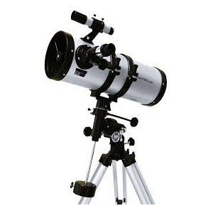 mejor telescopio astronómico