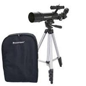 telescopio para niños celestron