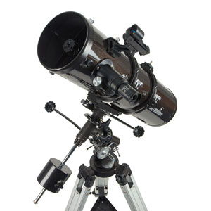mejor telescopio para principiantes