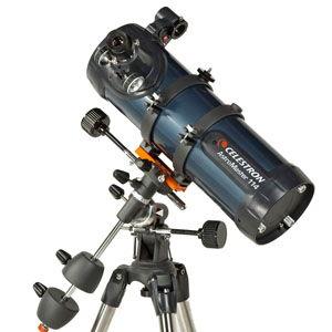 mejor telescopio compacto y portatil