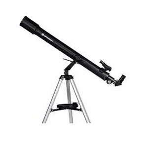 mejor telescopio Bresser para principiantes