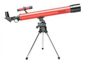 Qué es un telescopio Tasco