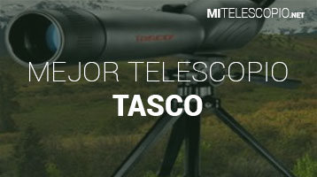 Mejores Telescopios Tasco