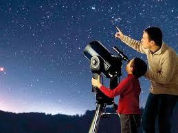 Como Elegir un Telescopio Reflector