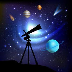 Cuánto Cuesta un Telescopio Reflector