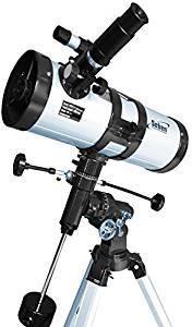telescopio reflector mas vendido