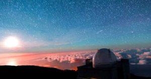 Qué es un Telescopio Newton