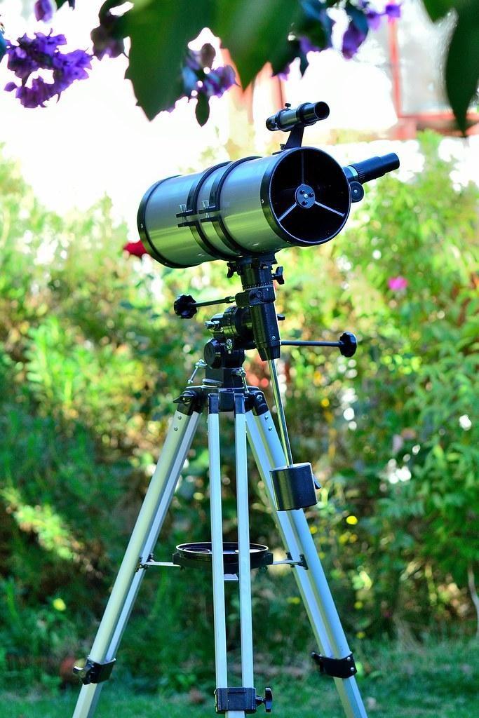 Telescopio Seben