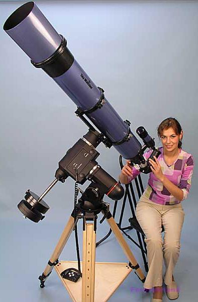 Mejor Telescopio Skywatcher