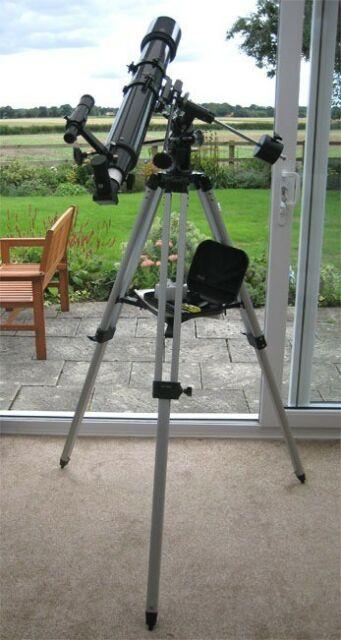 Mejor Telescopio Skywatcher Calidad Precio