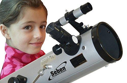 Mejores Telescopios Seben