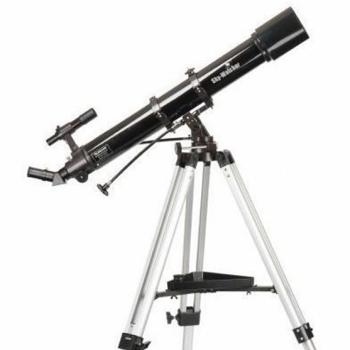 - Telescopio Maks/útov-Cassegrain OTA, 127 mm, 5, f//1500 Skywatcher Skymax-127 OTA