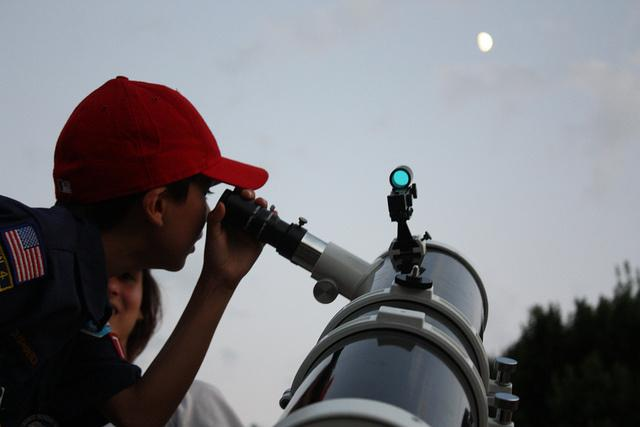 Mejor Telescopio Barato